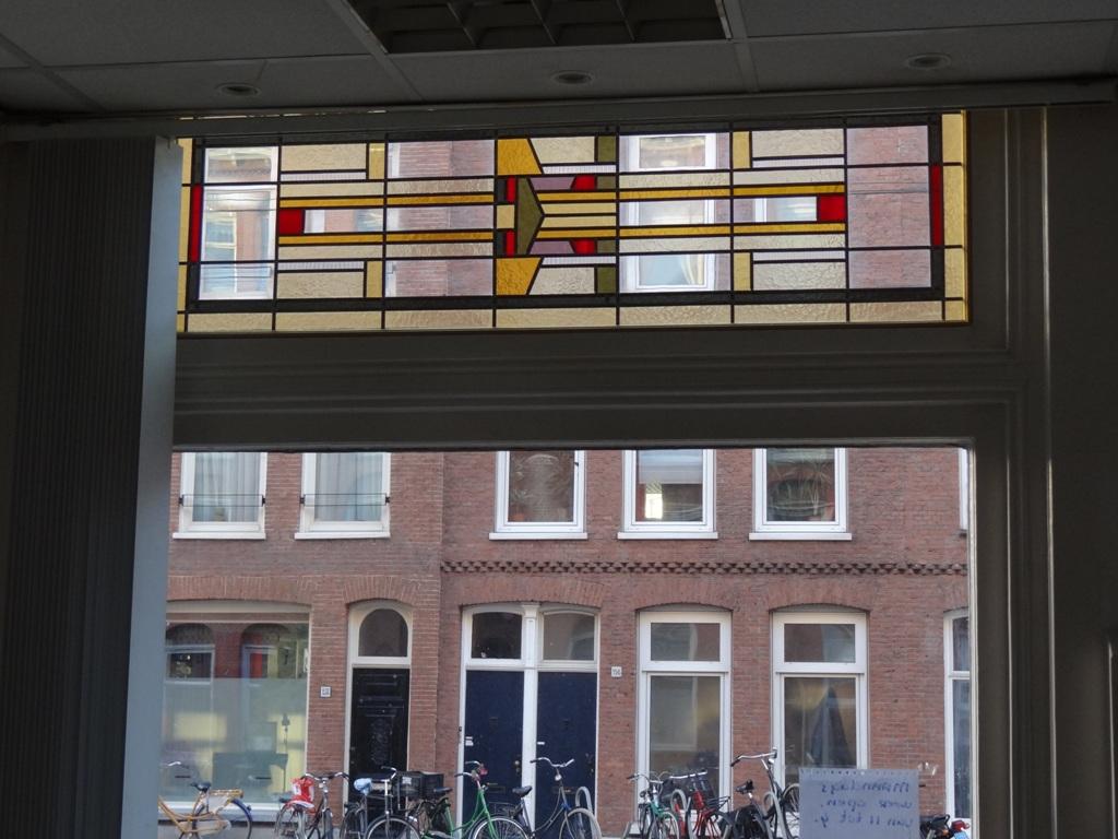 Glas In Lood Amsterdam.Restauratie Glas In Lood Regio Amsterdam