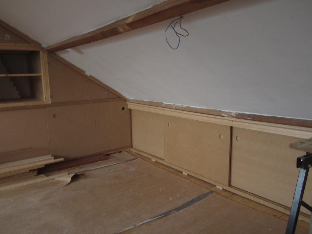 Kast Met Schuifdeurtjes : Portfolio hout glasinloodenwerkenmethout